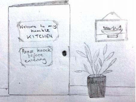 Lockdown in Dandelion Estate Chapter 11