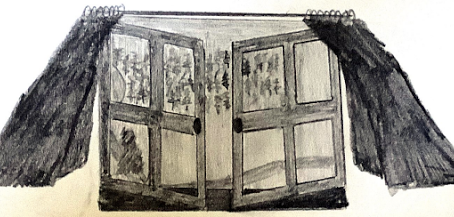 Lockdown in Dandelion Estate: Chapter 9