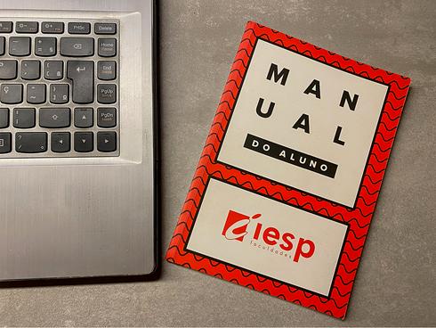 Manual do Aluno - IESP