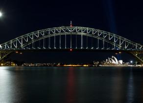The Bridge International: New Year, New Image