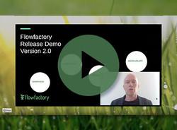 Flowfactory 2.0 - Watch the demo