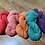 Thumbnail: Hand Dyed Corriedale
