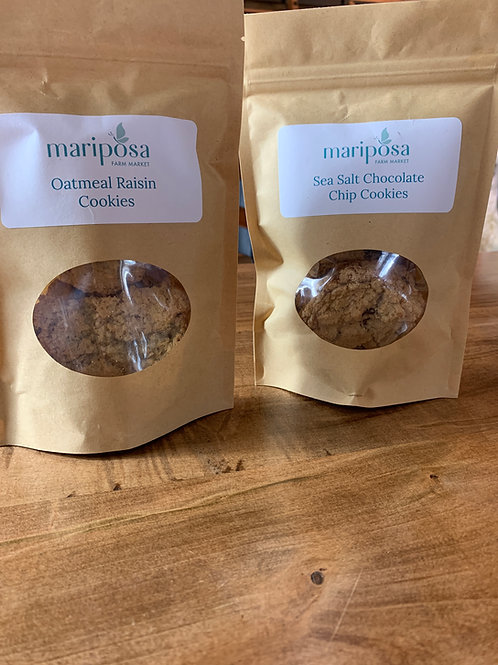 Cookies (Pkg of 4)