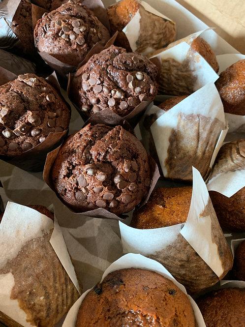 Muffins (Pkg of 2)