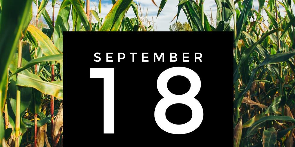 Mariposa's Fall Palooza – Saturday September 18, 2021 Tickets