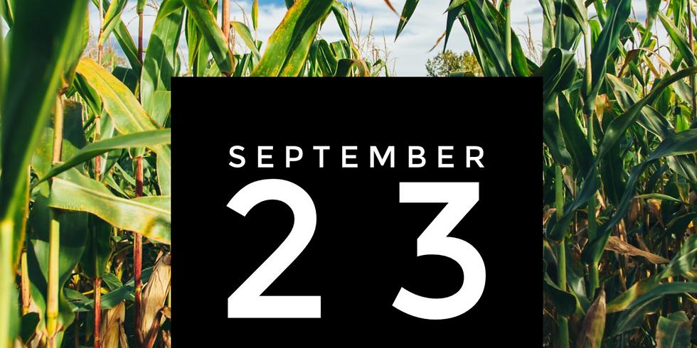 Mariposa's Fall Palooza - Thursday September 23, 2021 Tickets