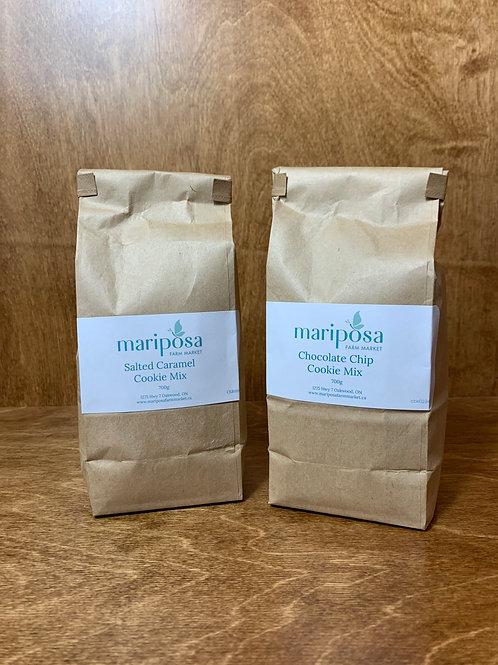 Mariposa Cookie Mixes