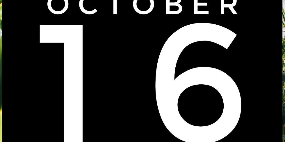 Mariposa's Fall Palooza – Saturday October 16, 2021 Tickets