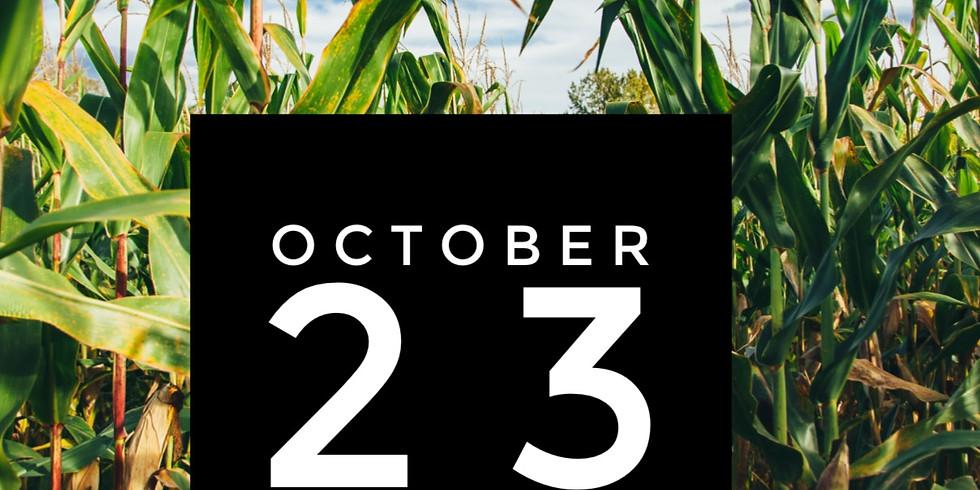 Mariposa's Fall Palooza – Saturday October 23, 2021 Tickets
