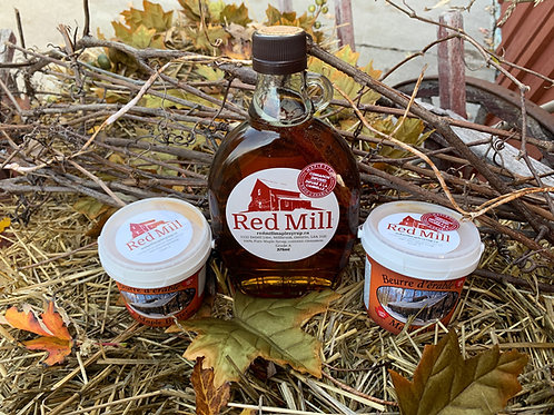 Red Mill Cinnamon Maple Syrup