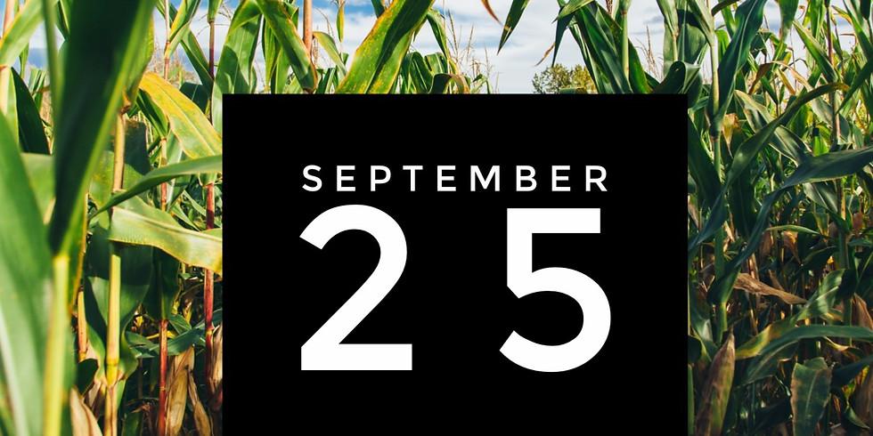 Mariposa's Fall Palooza – Saturday September 25, 2021 Tickets