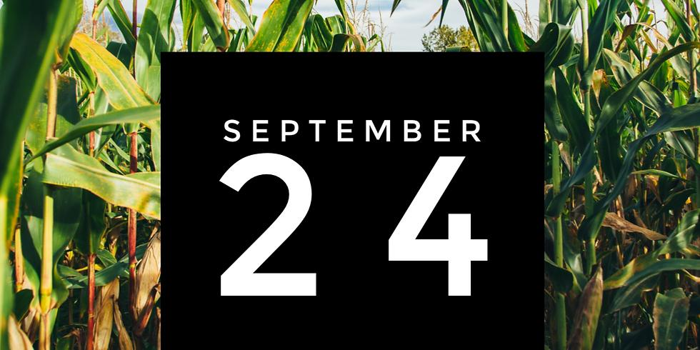 Mariposa's Fall Palooza - Friday September 24, 2021 Tickets