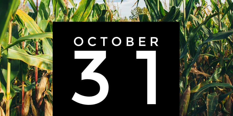 Mariposa's Fall Palooza – Sunday October 31, 2021 Tickets