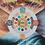 """Thumbnail: Sacred Balance - 24"""" x 36"""" Large Acrylic Painting"""