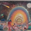 "Thumbnail: Somewhere Over - 16"" x 20"" Medium Acrylic Painting"
