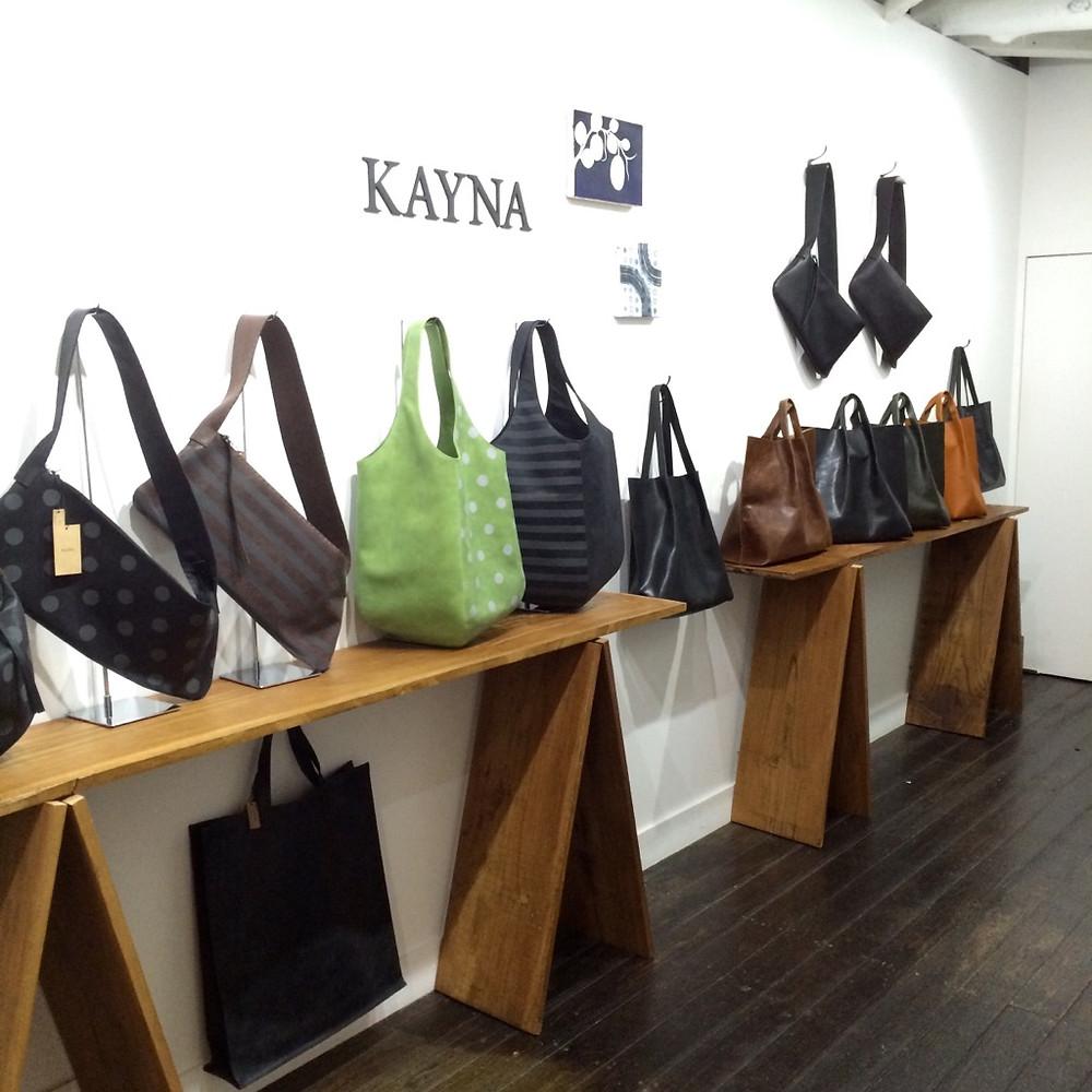 2016 Bag Event