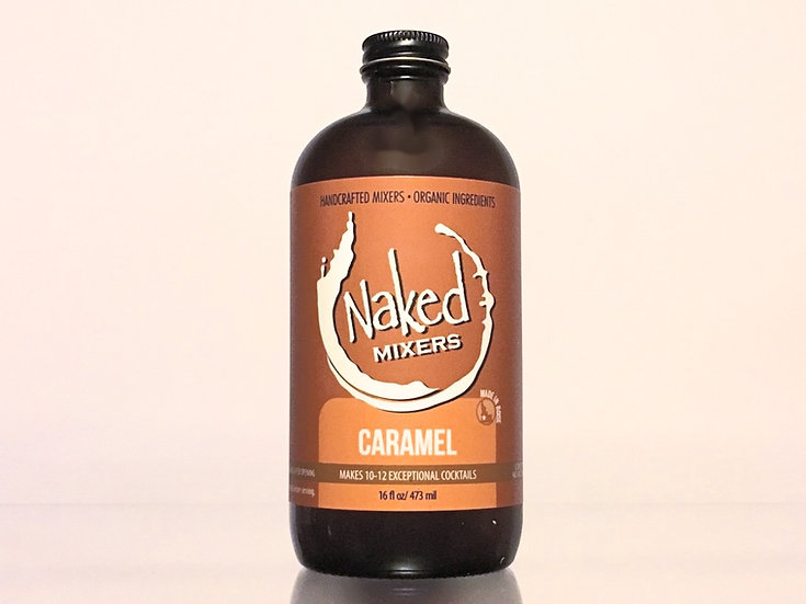 Naked Caramel