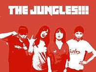 The JUNGLES!!!