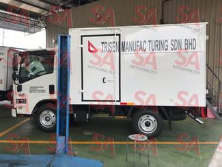 Trisen Manufacturing Sdn Bhd