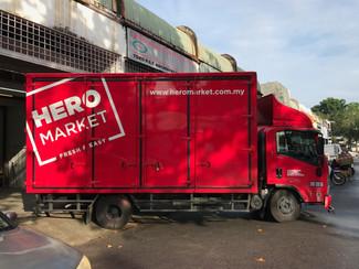 Hero Market