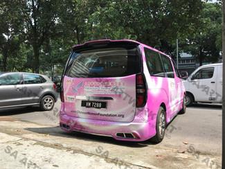 Malaysian Chinese Women Entrepreneurs Foundation