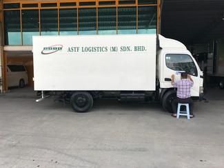 ASTF Logistics (M) Sdn Bhd