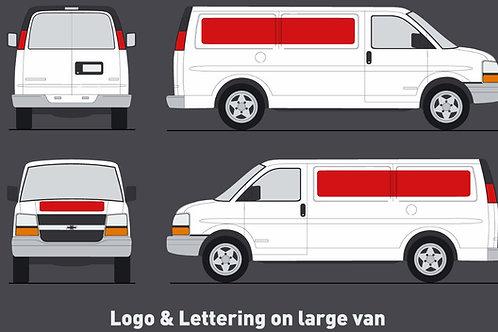 Van Graphic (L1)