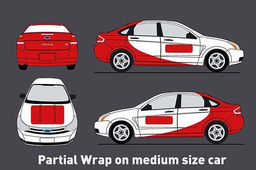 Vehicle Graphic (S2)