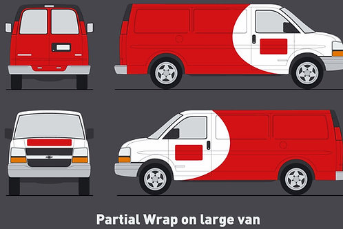 Van Graphic (L2)