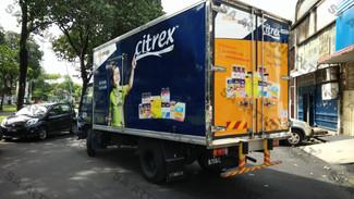 Citrex - Truck