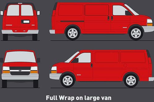 Van Graphic (L3)