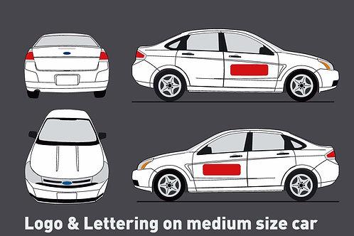 Vehicle Graphic (S1)