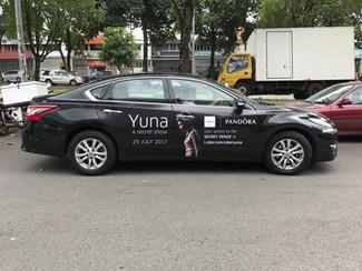 Uber Malaysia