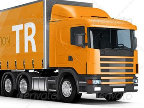 Truck Paintwork (L size)