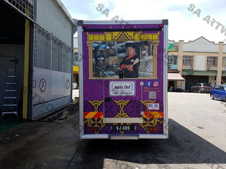 Mobile Chef - Food Truck