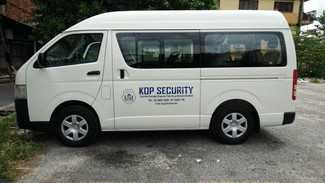 Kop Security