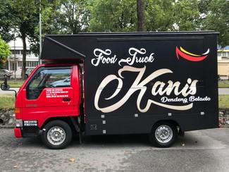 Kanis Food Truck