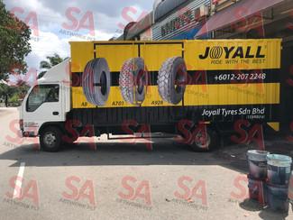 Joyall Tyre