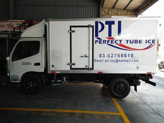 PTI (Perfect Tube Ice)