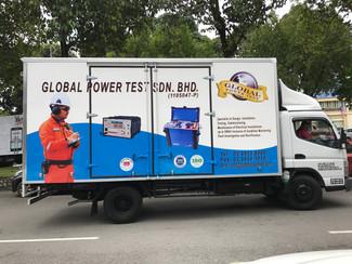 Global Power Test Sdn Bhd