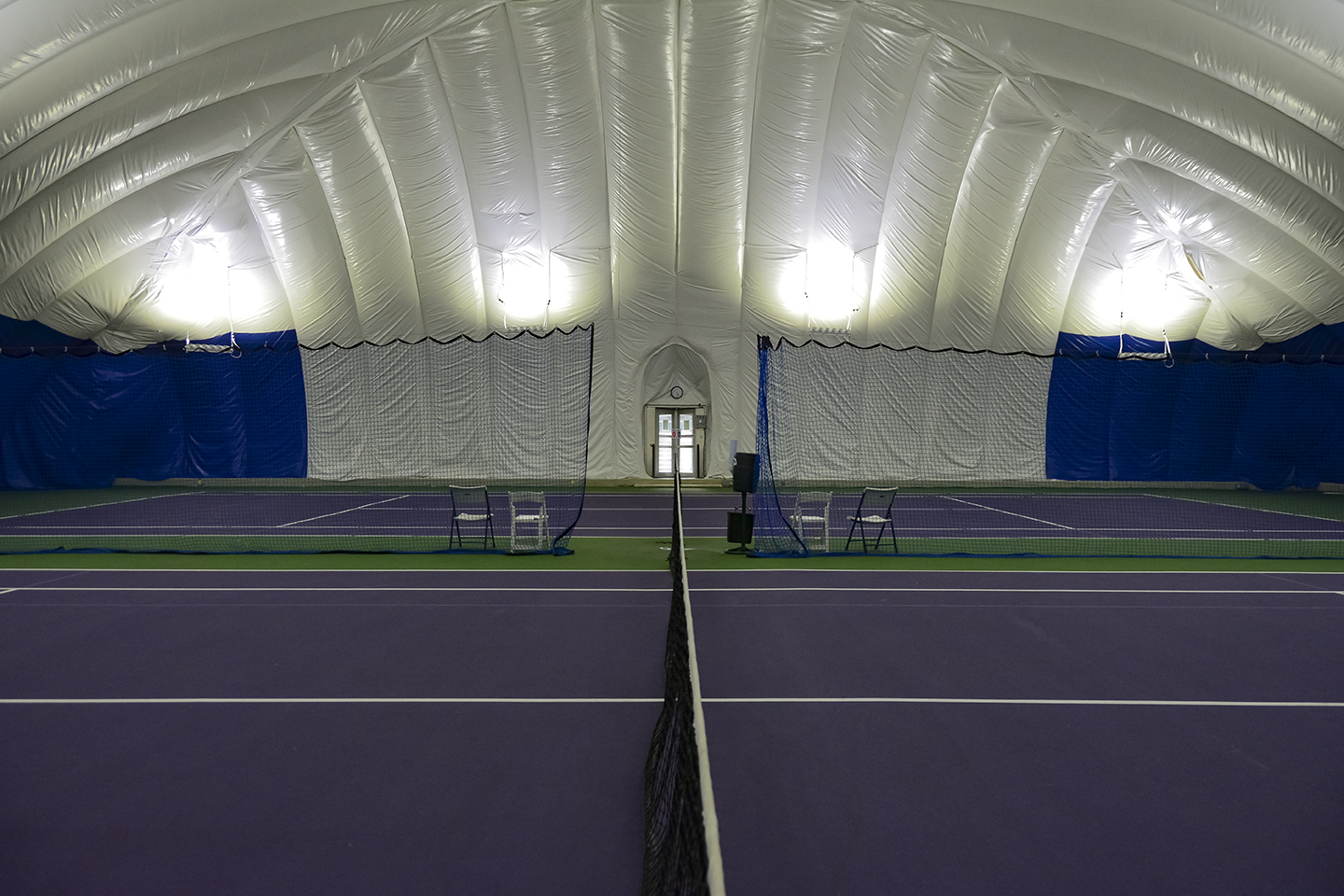 Inside the Tennis Bubble 2