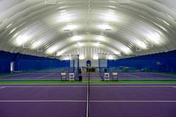 Inside the Tennis Bubble