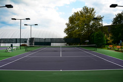 Westwinds Tennis Courts