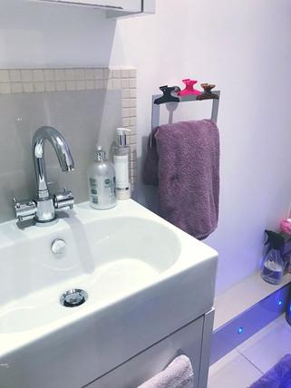 Second bathroom en-suite #3