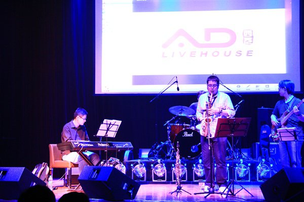 AD Live house in Foshan.jpg We were the grand opening band.jpg Damn.jpg.jpg.jpg.jpg Why_ Ask Julian