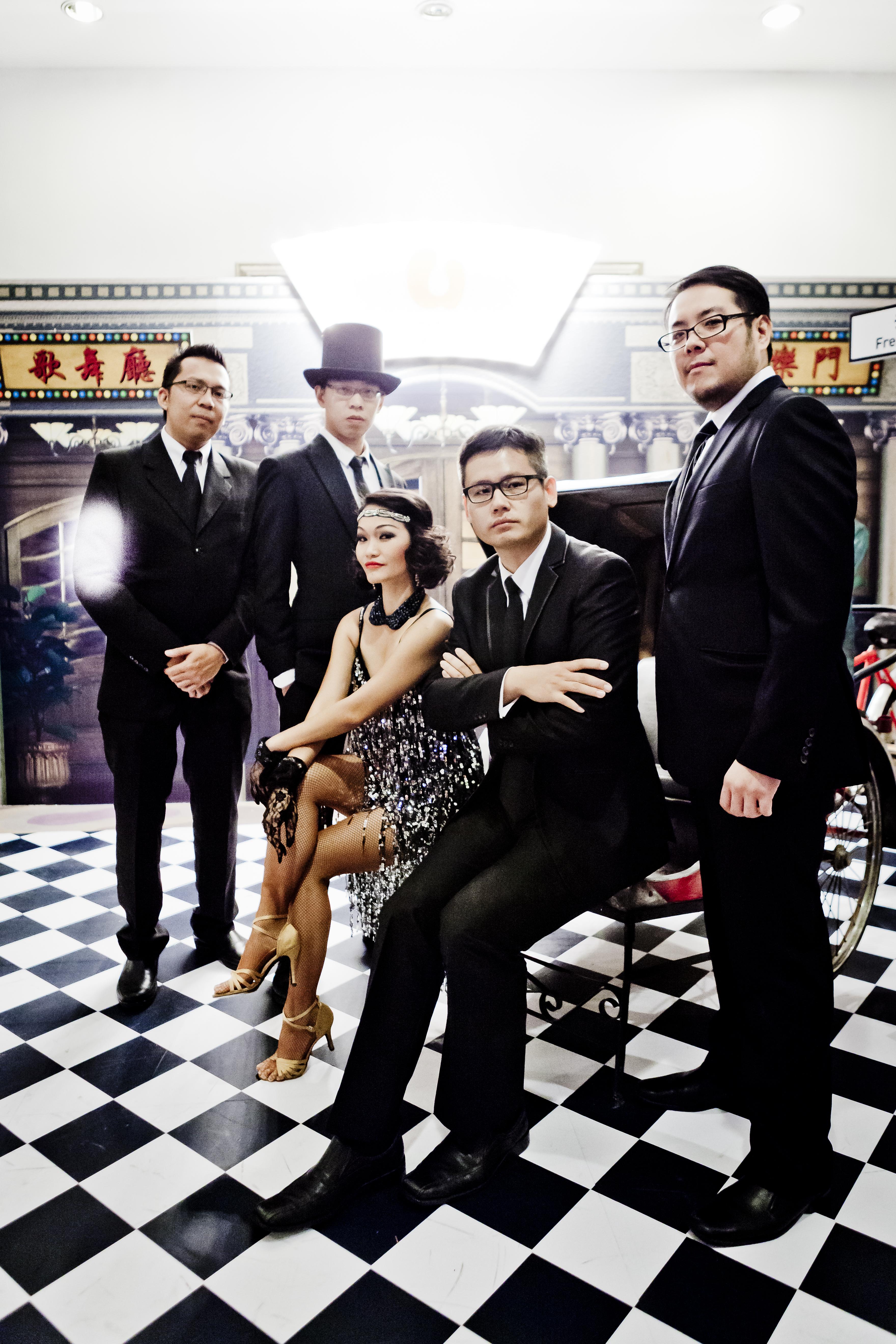 20140116-Janet Lee + WVC Trio + 1 _ Berjaya Times Square49