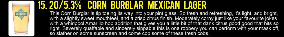 This Must Be The Menu - Corn Burglar.png