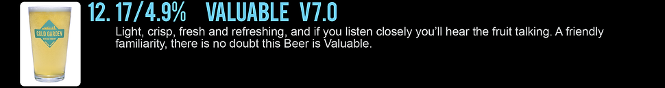This Must Be The Menu - Valuable V7.0.pn