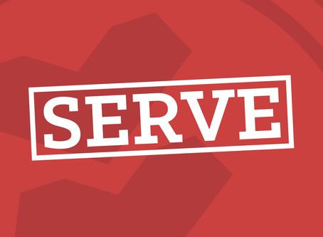 Why Serve?-A Biblical Understanding