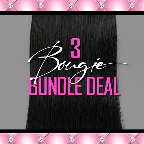 Black Friday BUNDLE DEAL!!Buy 1 bundle deal and get a 2nd bundle deal at 50% OFF